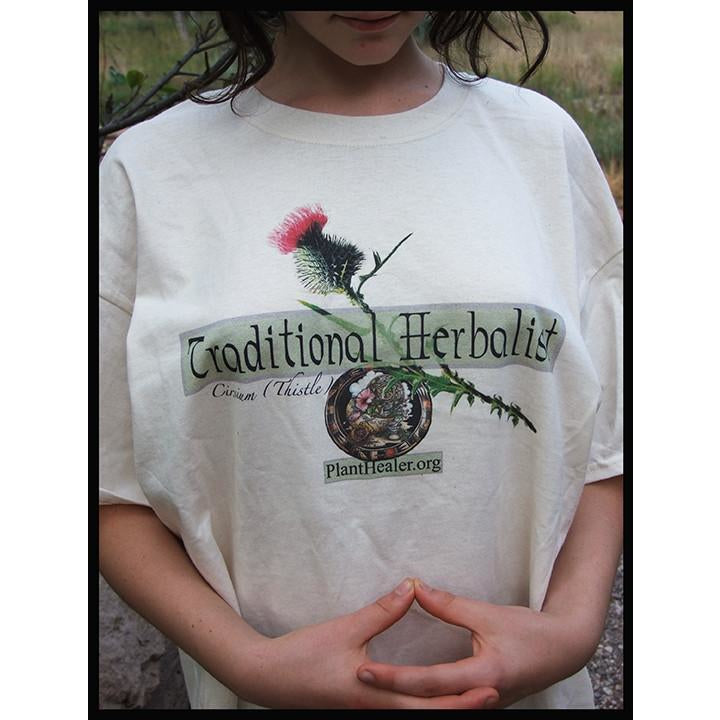 Traditional Herbalist T-Shirt