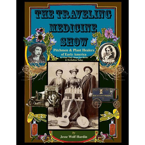 The Traveling Medicine Show EBOOK
