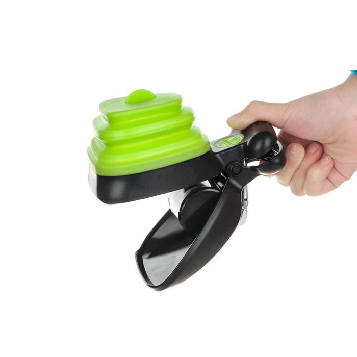 Dog Pet Travel Foldable Pooper Scooper