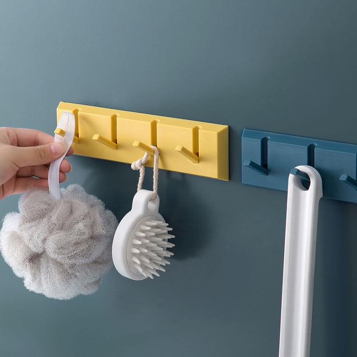 Punching Free Row Hanger Hook