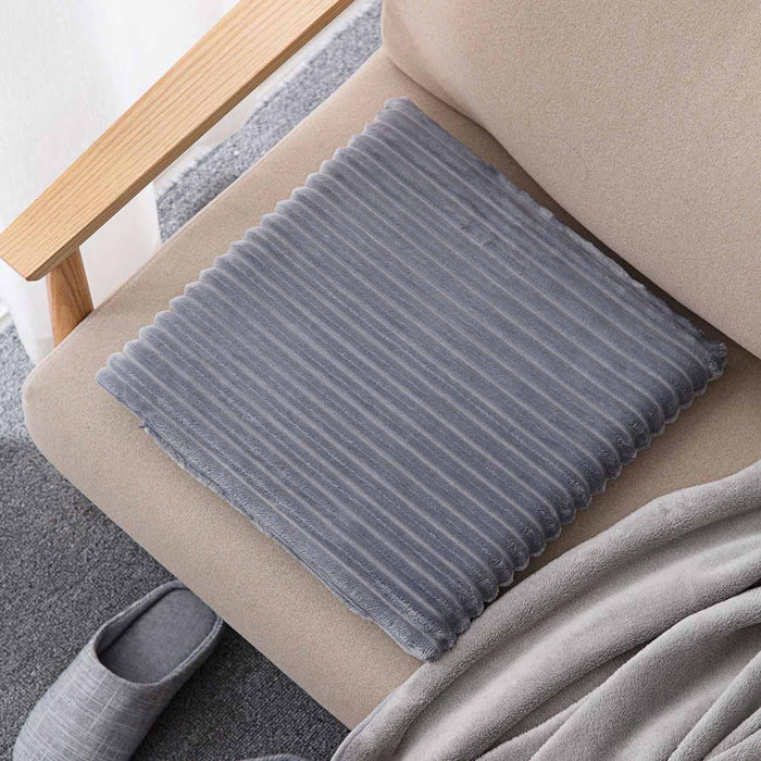 Flannel Sponge Chair Cushion