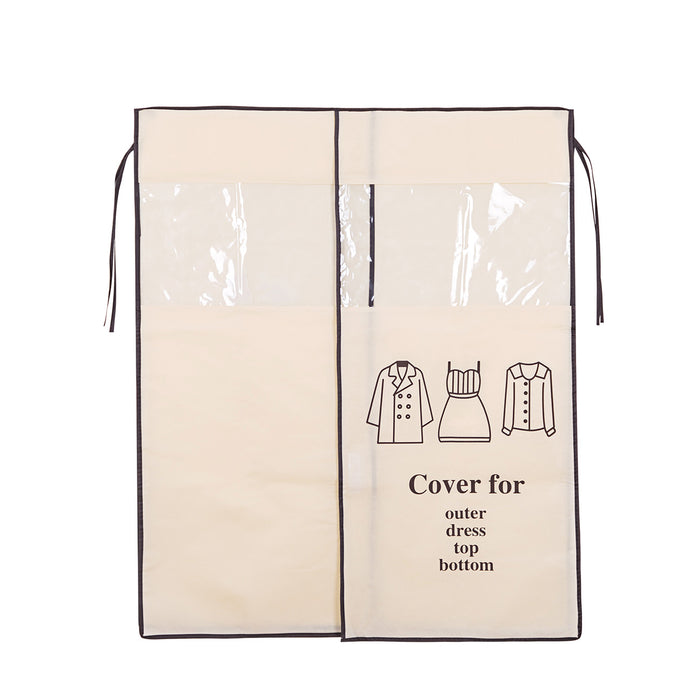 Non-woven Coat Dust Cover