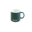 Malachite Green Ceramic Cup