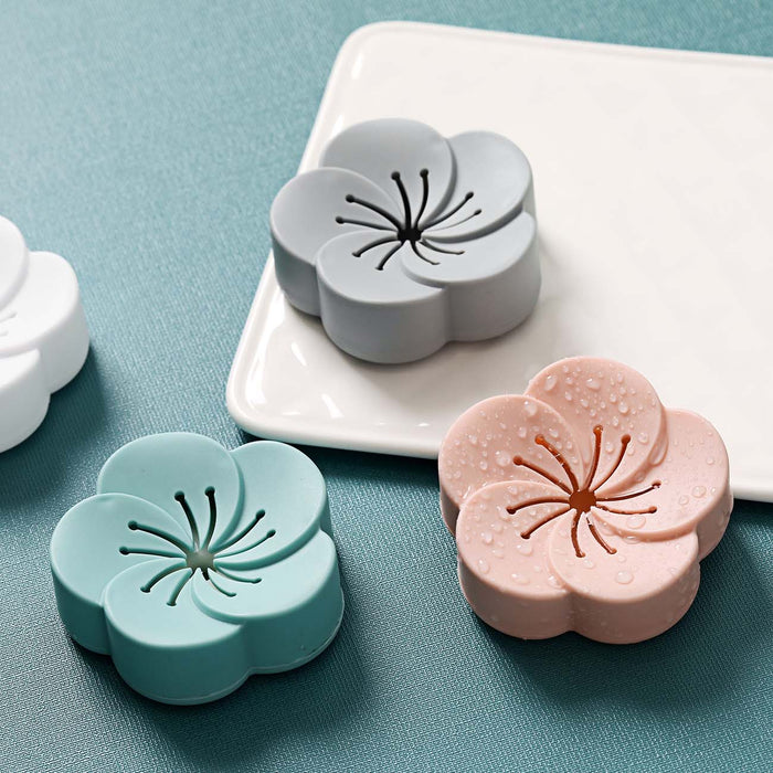 Flower Solid Fragrance Aromatherapy Box