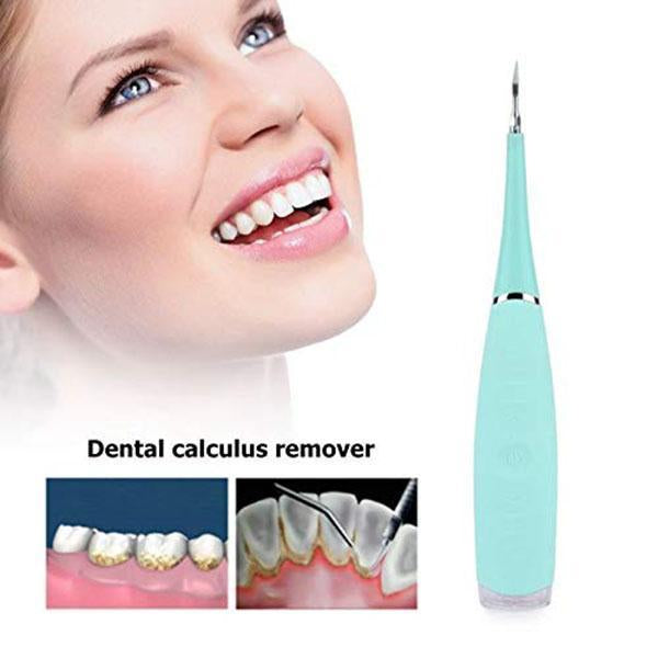 Dental Calculus Remover