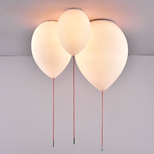 Balloon Ceiling Lamp