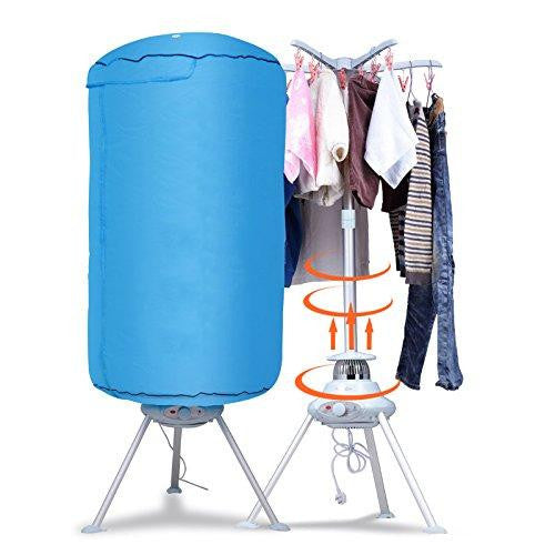 Portable Ventless Cloths Dryer