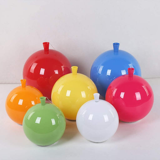 Colorful Balloon Ceiling Light