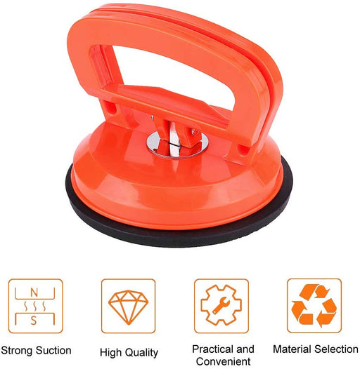 Heavy Duty Suction Cups