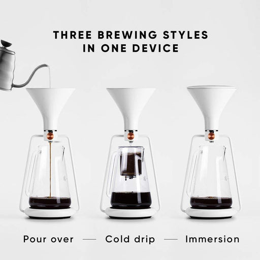 Goat Story GINA Smart Coffee Brewing Instrument