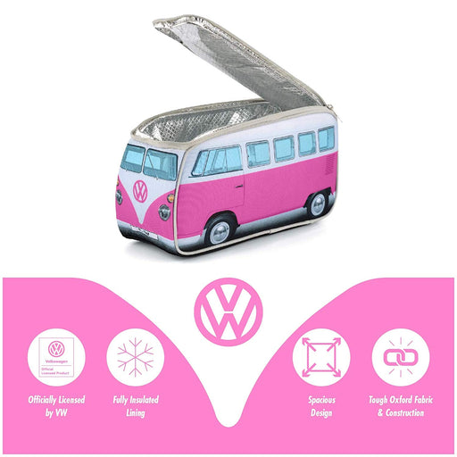 Volkswagen Insulated Lunch Box Bag