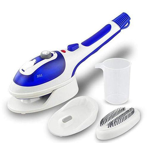 Premium Handheld Portable Steam Iron