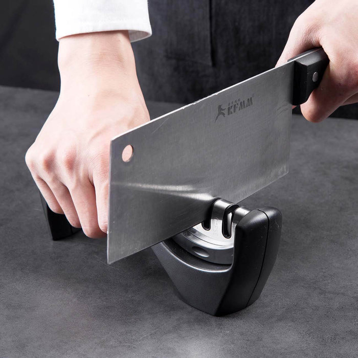 3-Stage Knife Sharpener