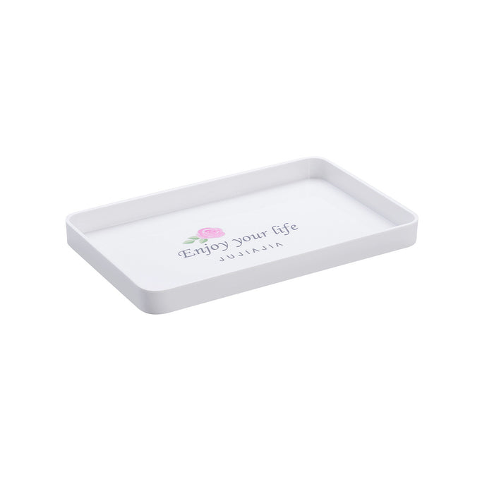 Tray Rectangular Cup Tea Tray