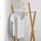 2pcs Multi-layer Folding Hanger