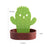 Cactus Earrings Stand Holder