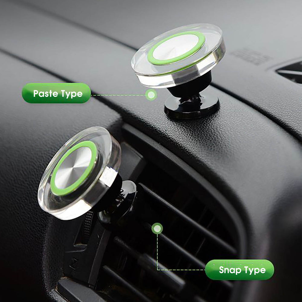 Universal Magnetic Car Mount Phone Holder