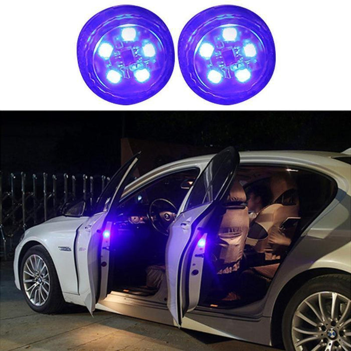 Magnetic Waterproof Car Door LED Warning Light