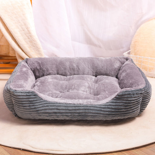 Dog & Cat Bed Sleeping Bag Kennel Pet Sofa Bed