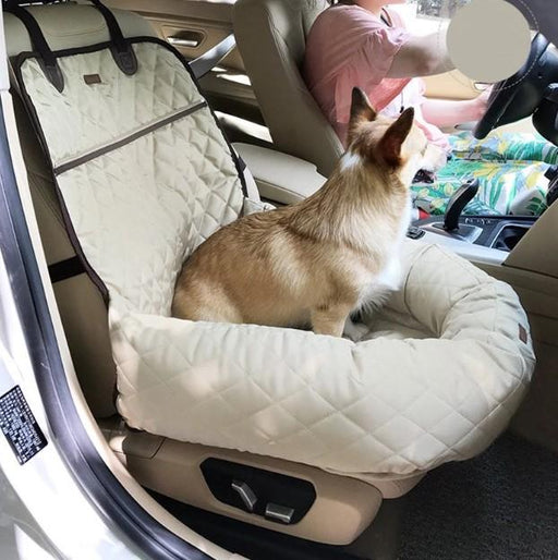 Safety Pet Car Seat