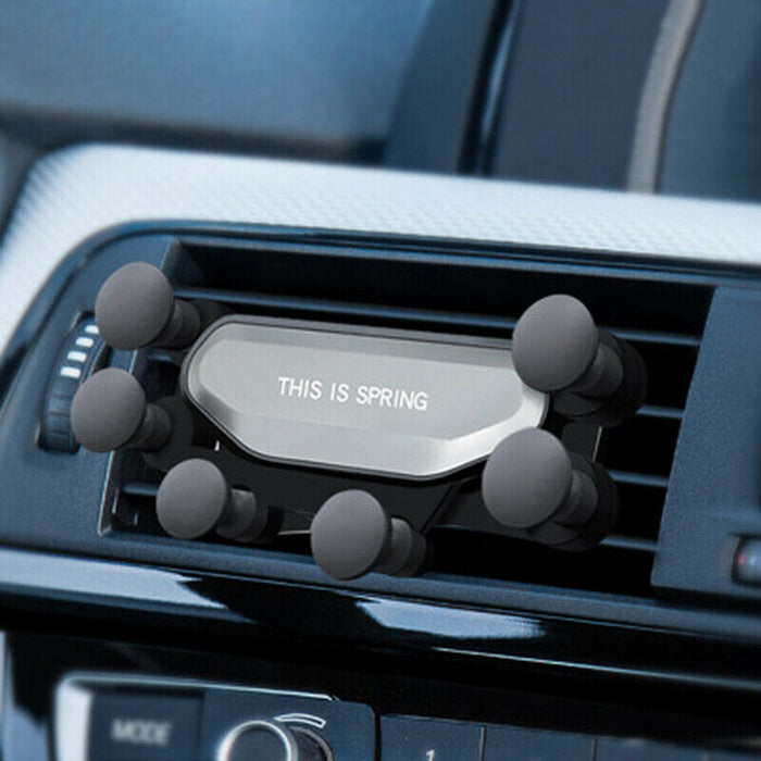 Auto-Grip Car Phone Mount
