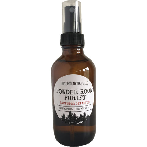 Powder Room Purify