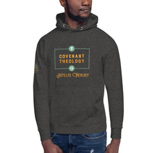 Load image into Gallery viewer, Covenant Theology is Distilled Theology Hoodie