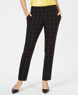 WINDOWPANE PANT