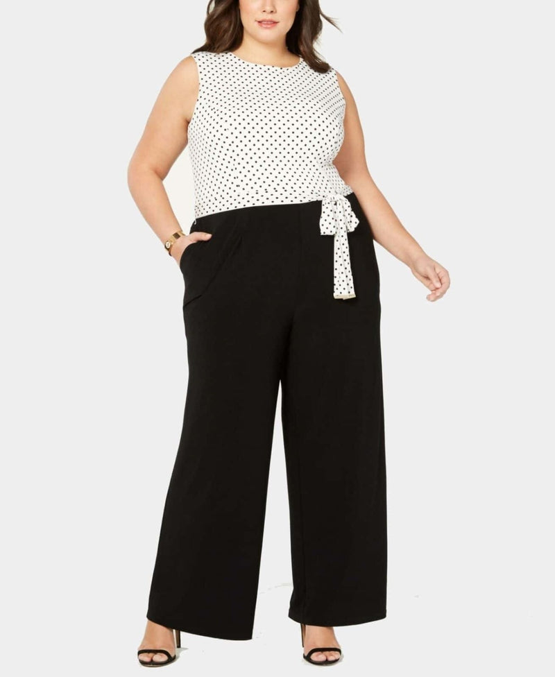 DOT JUMPSUIT