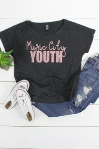 Music City Youth Team Shirt