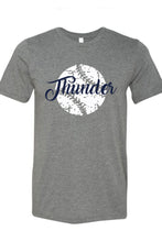 Load image into Gallery viewer, Thunder Baseball