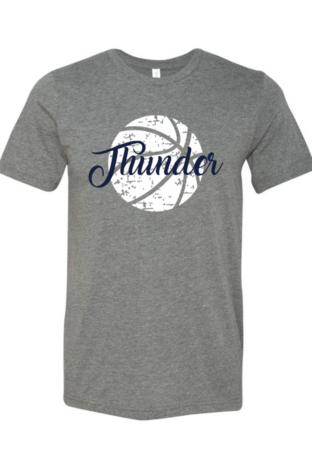 Thunder Basketball