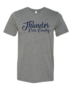 Thunder Cross Country