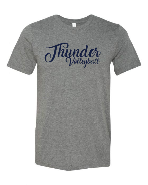 Thunder Volleyball