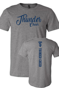Thunder Cheer DOUBLE SIDED Collection!!