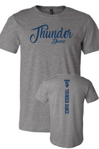 Thunder Dance DOUBLE SIDED Collection!!