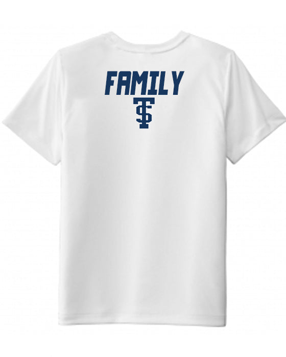TS Family Dri Fit Tees