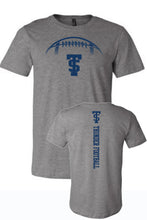 Load image into Gallery viewer, Thunder Football DOUBLE SIDED Collection!!