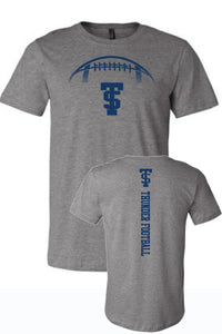 Thunder Football DOUBLE SIDED Collection!!