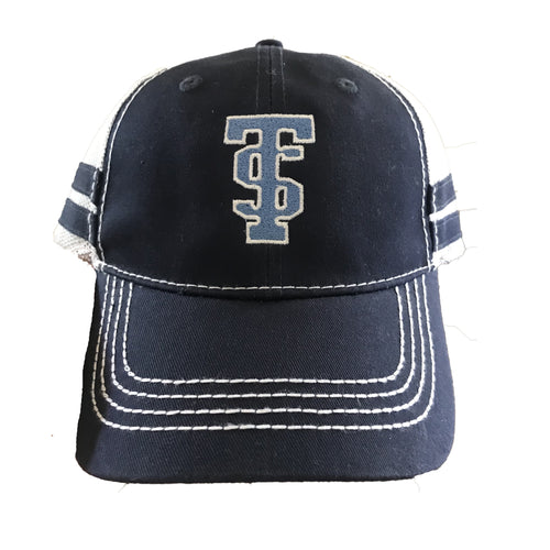TS Logo Embroidered Hat