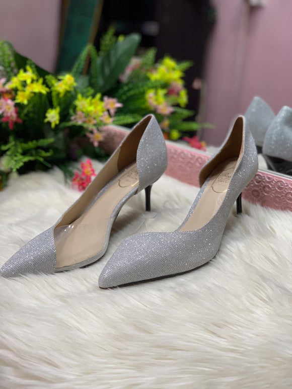Medium-High Pointed Cover Shoe