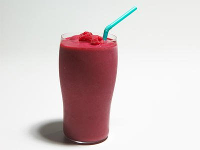 Watermelon-Mix Smoothie