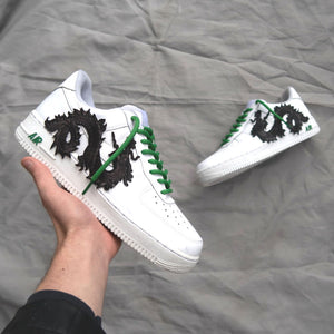 Dragon Air Force 1