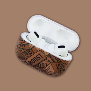 Yeezy Boost Airpods Case (+Pro)