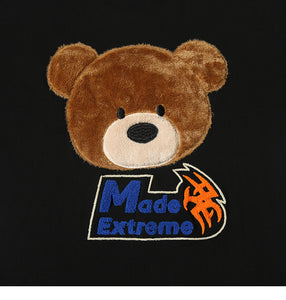 'Plush Bear Made Extreme' T-Shirt
