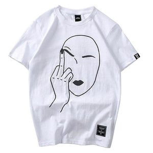 'Middle Finger' T-Shirt