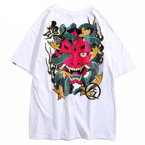 'Devil Art' T-Shirt