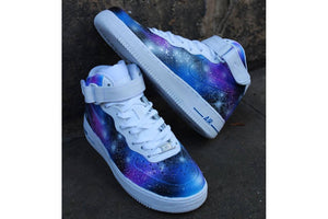 'Galaxy' Air Force 1 Mid