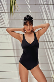 Maillot de bain une piece Shape Well