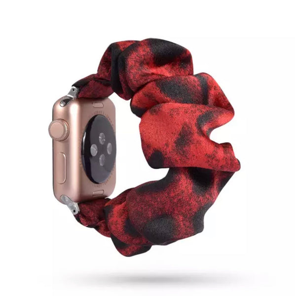 🍎 Scrunchie Watch Band 38/40